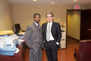 Finz & Finz, P.C. attorneys in office