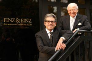 Stuart & Leonard Finz