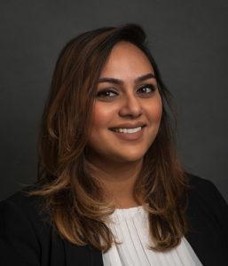 Farhana Jhosey