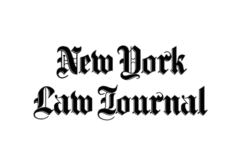 new york law journal logo