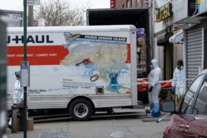 bodies in uhaul