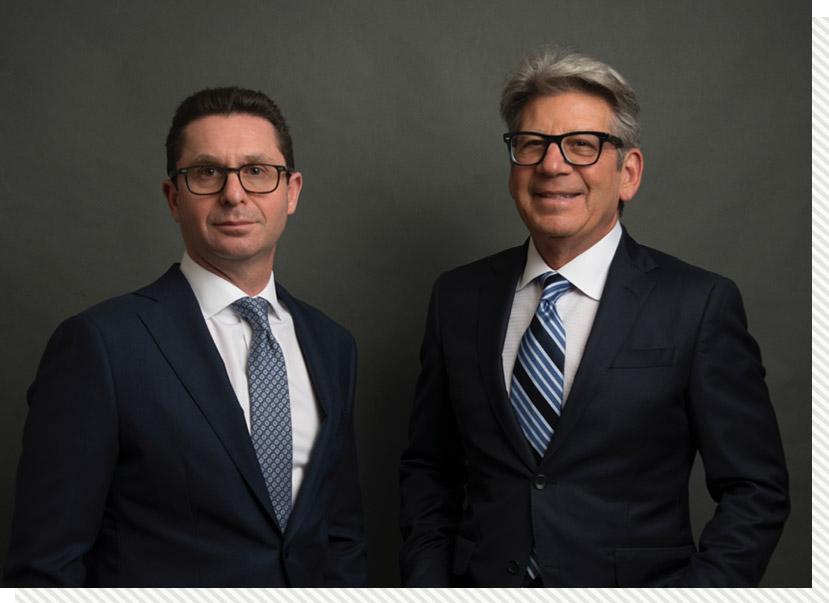 Lawyers of Finz & Finz