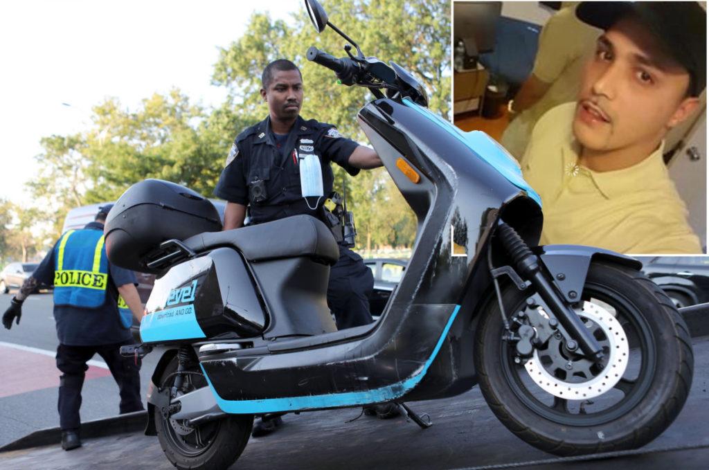 Man dies in Revel scooter crash in New York