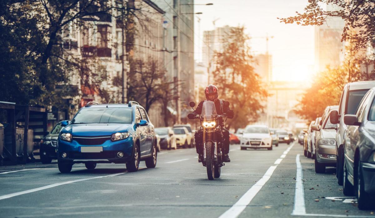New York motorcycle ride
