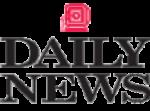 NY Daily News Logo