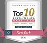 Finz & Finz Top 10 Personal Injury Settlements in New York