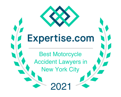 expertise best motorcycle accident lawyers in new york city