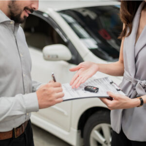 car insurance agreement